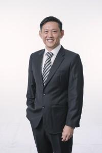 Mr Chong